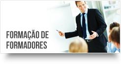 Cursos de Formação de Formadores