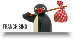Franchising Pingu's English