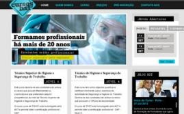 Cursos de Higiene e Segurança no Trabalho
